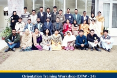All OTWs Group Photos