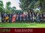 Annual group photos