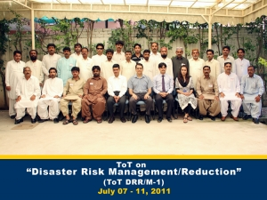 DRR Group Photos