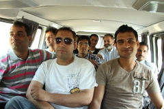 IRM Annual Staff Retreat to Naraan & Kaghan 2012