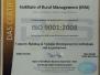 ISO AUDIT 2014