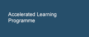 Accelerated Learning Programme